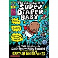 Adventures of Super Diaper Baby, the