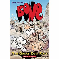 Bone 2: the Great Cow Race