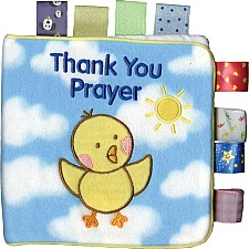 My First Taggies Book: the Thank You Prayer