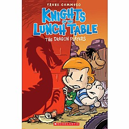Knights of the Lunch Table 2