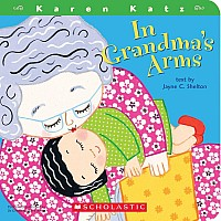 In Grandma's Arms