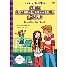 Baby-sitters Club 10: Logan Likes Mary Anne!