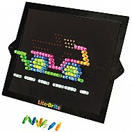 Lite Brite - Arts & Crafts