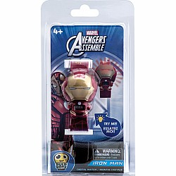 Ironman Bulbbotz Watch