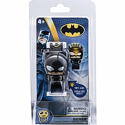 Batman Bulbbotz Watch