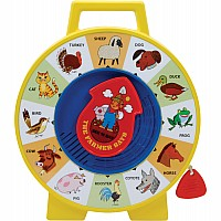 Fisher Price Classic See N Say