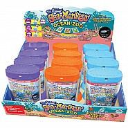 Sea-Monkey Ocean Zoo 12 Pcs