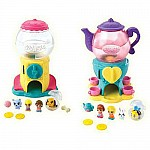 Squinkies Twister Playset