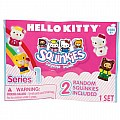 Hello Kitty Squinkie 2 PK Foil