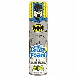 DC Original Batman Crazy Foam