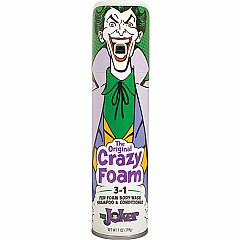 DC Original Joker Crazy Foam
