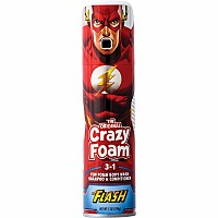 Justice League Flash Crazy Foam