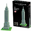 Nanoblock - Empire State Building
