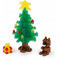 NanoBlocks - Christmas Tree