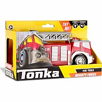 Mighty Force -Tonka Assorted