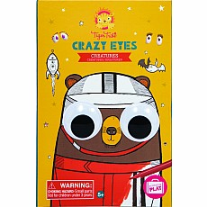 Creatures - Crazy Eyes