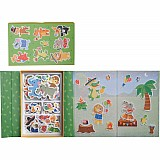 Jungle Party Fabulous Felt Set
