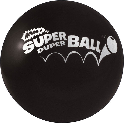 Socker Boppers Power Bag: Schylling- Another Great Toy