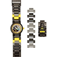 Lego Links Batman Watch - New