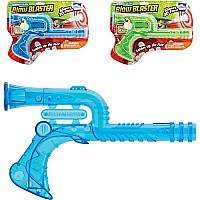 Marshmallow Blowblaster (assorted colors)