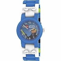 LEGO Star Wars Watch Luke Skywalker
