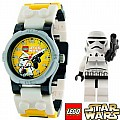 Lego S.W. Stormtrooper Watch