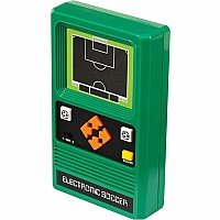 Electronic Soccer