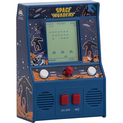 Space Invaders Arcade Game - Stevensons Toys