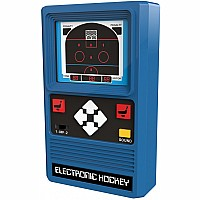 Electronic Hockey