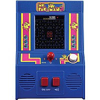 Ms. Pac-Man Arcade Game