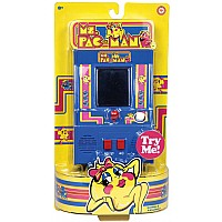 Ms. Pac-Man Mini Arcade Game