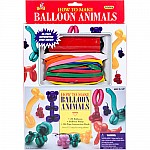 How To Balloon Animals Kit