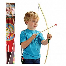 Bow & Arrow Set