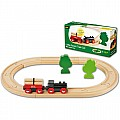 Little Forest Train Set