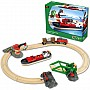 Brio Cargo Harbour Set 33061