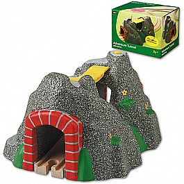 Brio Adventure Tunnel Catalog 2012
