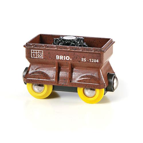 Coal Wagon - Toy Sense