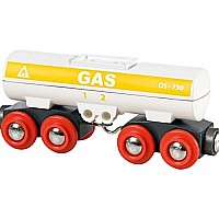 Fuel Tank Wagon
