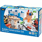 Brio Builder Construction Set 135pcs