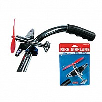 Bike Airplane