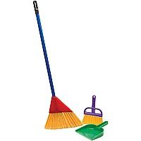 Childrens Broom Assted.