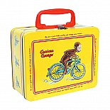 Curious George Keepsake Box