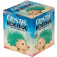 Crystal Hedgehog - Assorted