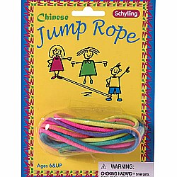 Chinese Jumprope