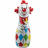 Classic Clown Bop Bag