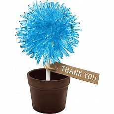 Crystal Lollipop Tree (Assorted Colors)
