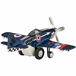 Diecast Airplane