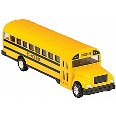 Diecast Bus-Large