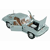 Die Cast Corvette Split Window