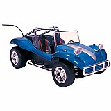 Die Cast Dune Buggy 5""